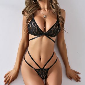 Intimo sexy in pizzo Lingerie